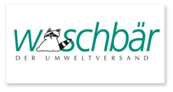 Waschbär Umweltversand, Freiburg